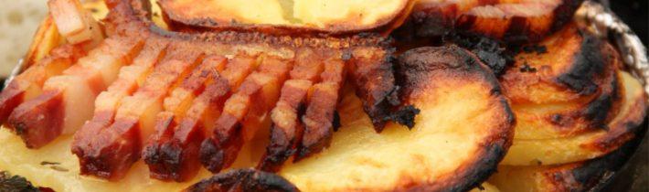Baked Pork Loin